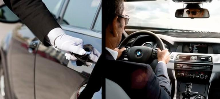 аренда авто с водителем сальск